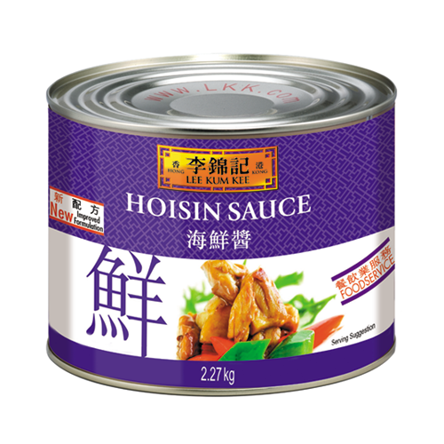 Lee Kum Kee (Professional) Hoisin Sauce
