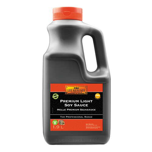 Lee Kum Kee (Professional) Premium Light Soy Sauce 1.9L