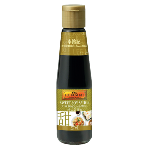 Sweet Soy Sauce